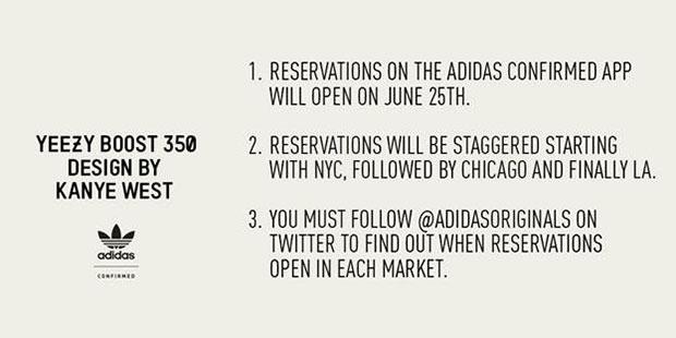 date de sortie yeezy boost adidas 350 juin 2015 shops