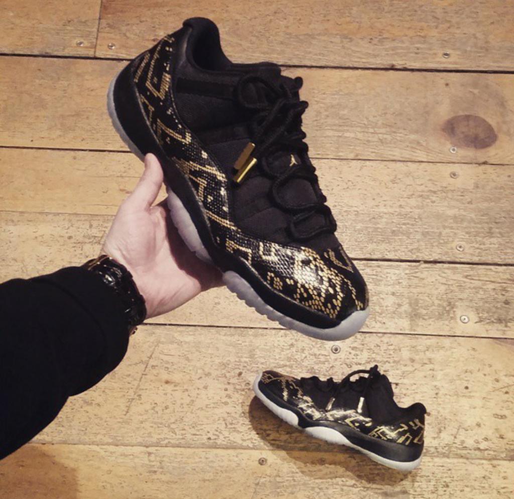 création 2015 sneakers black jordans