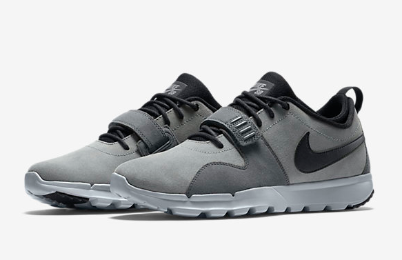 nike sb trainerendor cool grey