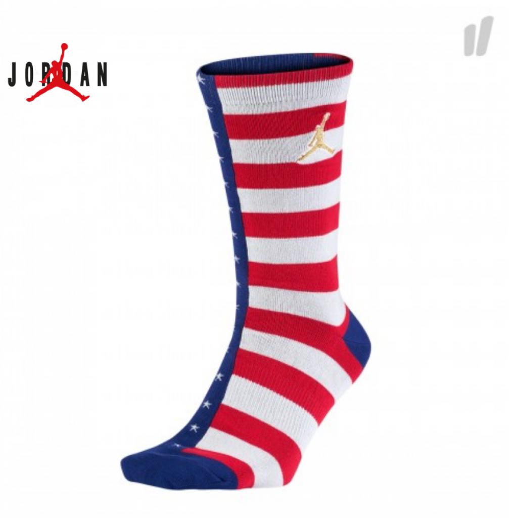 jordan 7 crew socks