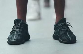 Yeezy Boost 350 'Black' : toutes les infos dans cet article