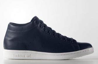 Nouvelle paire AOH Hi 001 adidas
