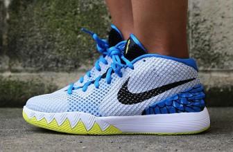 Nike – 'Kyrie 1 HEEL' GS