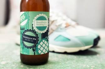 [ADIDAS] SNS x Original's 'Brewery Pack'