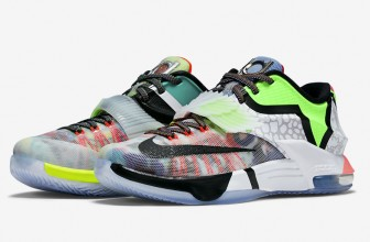 [NIKE] KD 7 'What the'