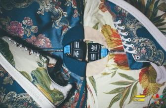 Pharrell x Adidas Original's : derniers clichés